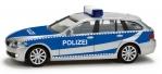 BMW 5er Touring *Bundespolizei Bayern*