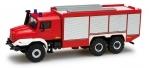 MB Zetros Rüstwagen *Feuerwehr*