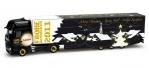 MB Actros Giga '11 Koffer-Sattelzug *Weihnachten 2011*