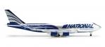 Boeing 747-400BCF *National Air Cargo*
